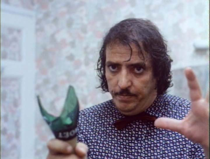 Joe Spinell – The Last Horror Film