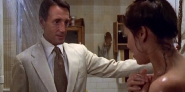 Roy Scheider – The Last Embrace