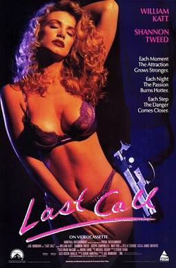 Shannon Tweed – The Last Call