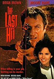 Bryan Brown – The Last Hit